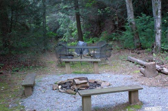 North Georgia Cabin Rental
