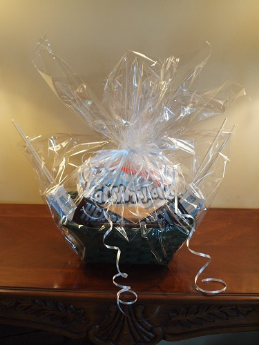 Smore's Gift Baskets